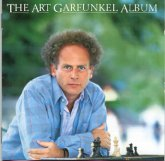 The Art Garfunkel Album.1984. Not released in U.S