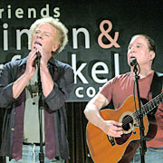 Simon and Garfunkel  Old Friends Tour